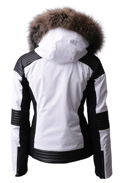 Womens Descente Cecily Jacket 19 - Snowscene