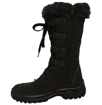 Attiba Venice Zip Ladies Boot - Snowscene