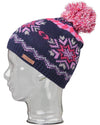 Girls Rojo Folklore Beanie