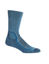 Mens Icebreaker Hike+ Light Crew Sock