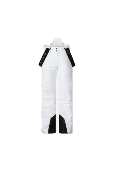 Girls Kjus Silica Waterproof Snow Pants