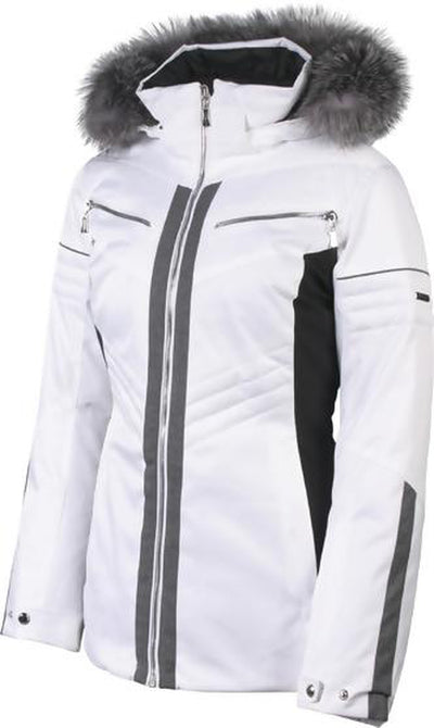 Womens Karbon Ion Jacket 19