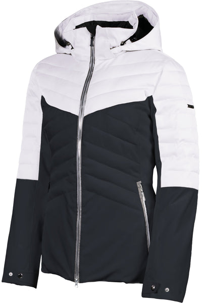 Womens Karbon Ampere Jacket