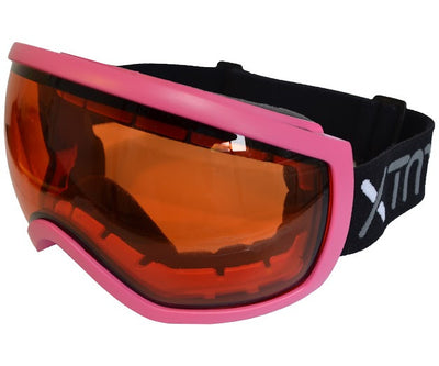 Kids Double Lens Force Goggle