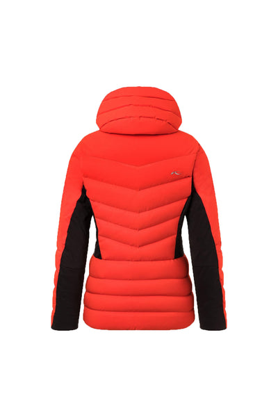 Womend Kjus Duana Snow & Ski Jacket