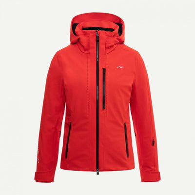 Womens Kjus Evolve Jacket