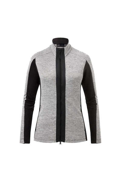 Womens Kjus Radun Midlayer Jacket