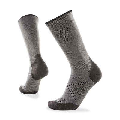 Le Bent Bamboo/Merino Le Definitive Hike Light Sock - Snowscene