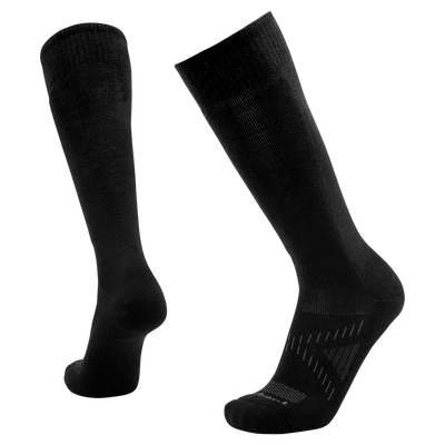 Le Bent Bamboo/Merino Le Definitive Light Ski & Snowboard Socks