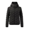 Mens Kjus Flake Tec Hooded Jacket
