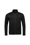 Mens Kjus Diamond Fleece Jacket 20