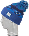 Boys Mountain Aztec Beanie 19