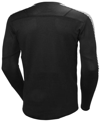 Mens Helly Hansen LIFA Thermal Crew Top