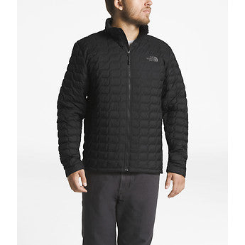 Mens The North Face Thermoball Jacket 19