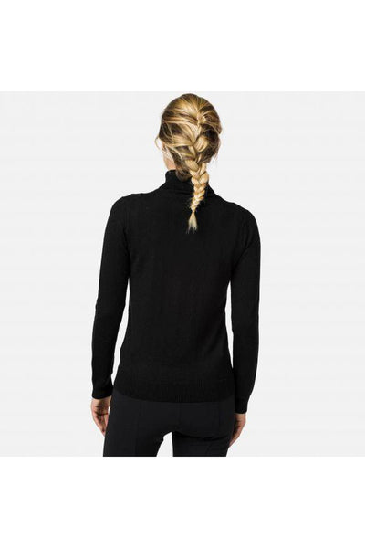 Rossignol Womens Classic Roll Neck 20