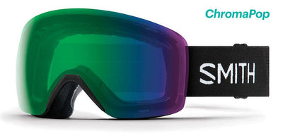 Smith Skyline XL ChromaPop Ski & Snowboading Goggle
