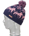 Girls Rojo Snow Pony Beanie 19