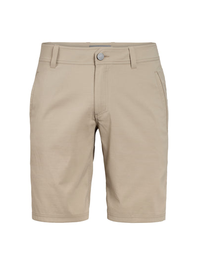 Mens Icebreaker Connection Commuter Shorts