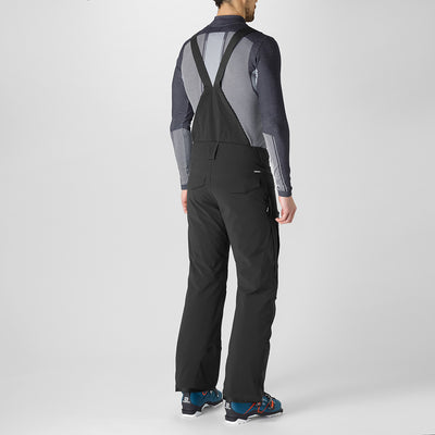 Mens Salomon Chill Out Bib Pant 20