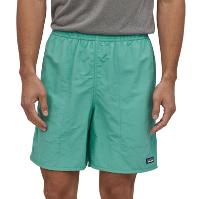 Mens Patagonia Baggies 7in Shorts
