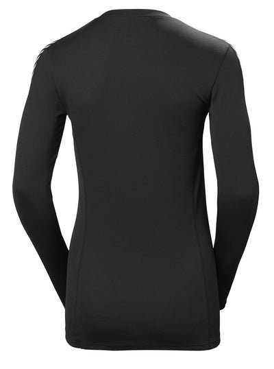 Womens Helly Hansen LIFA Thermal Crew Top