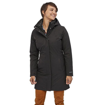 Womens Patagonia Tres 3-in-1 Parka