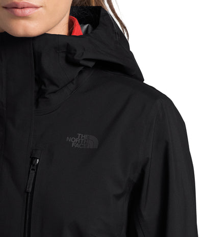Womens The North Face Dryzzle Futurelight Jacket