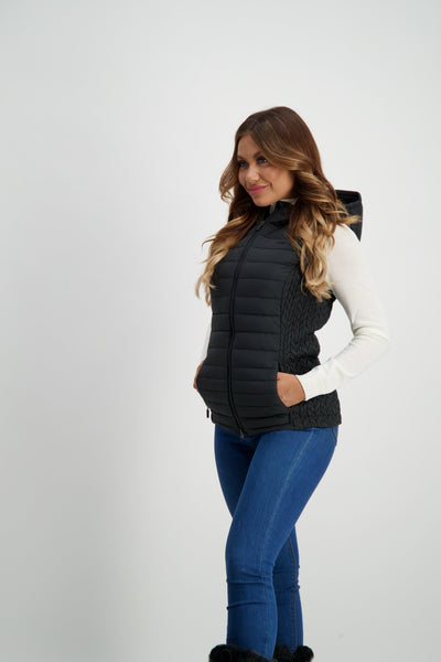 Womens Kjus Macuna Insulation Vest 19