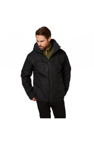 Mens Helly Hansen Chill Parka - Snowscene