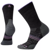 Womens Smartwool PhD® Outdoor Light Hiking Crew Socks