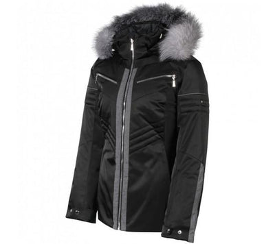 Womens Karbon Ion Jacket