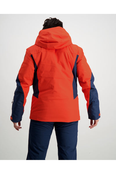 Mens Rossignol Stade Snow Jacket