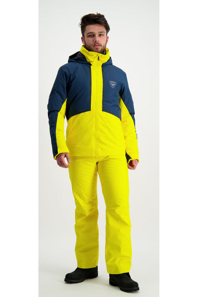 Mens Rossignol Masse Snow Jacket