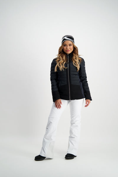 Womens Kjus Palü Jacket 20