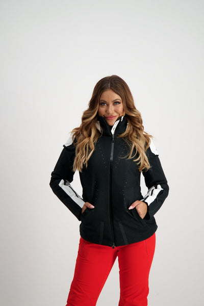 Womens Kjus Freelite Jacket 20
