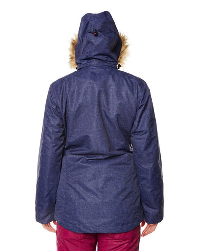 Womens XTM Sienna 3 in 1 Jacket