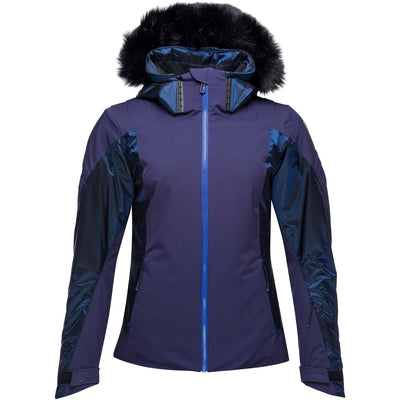 Womens Rossignol Aile Snow Jacket