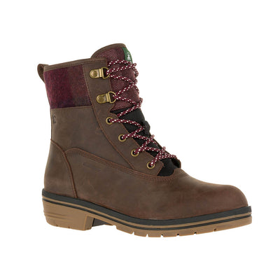 Kamik Womens Juliet Mid Boot