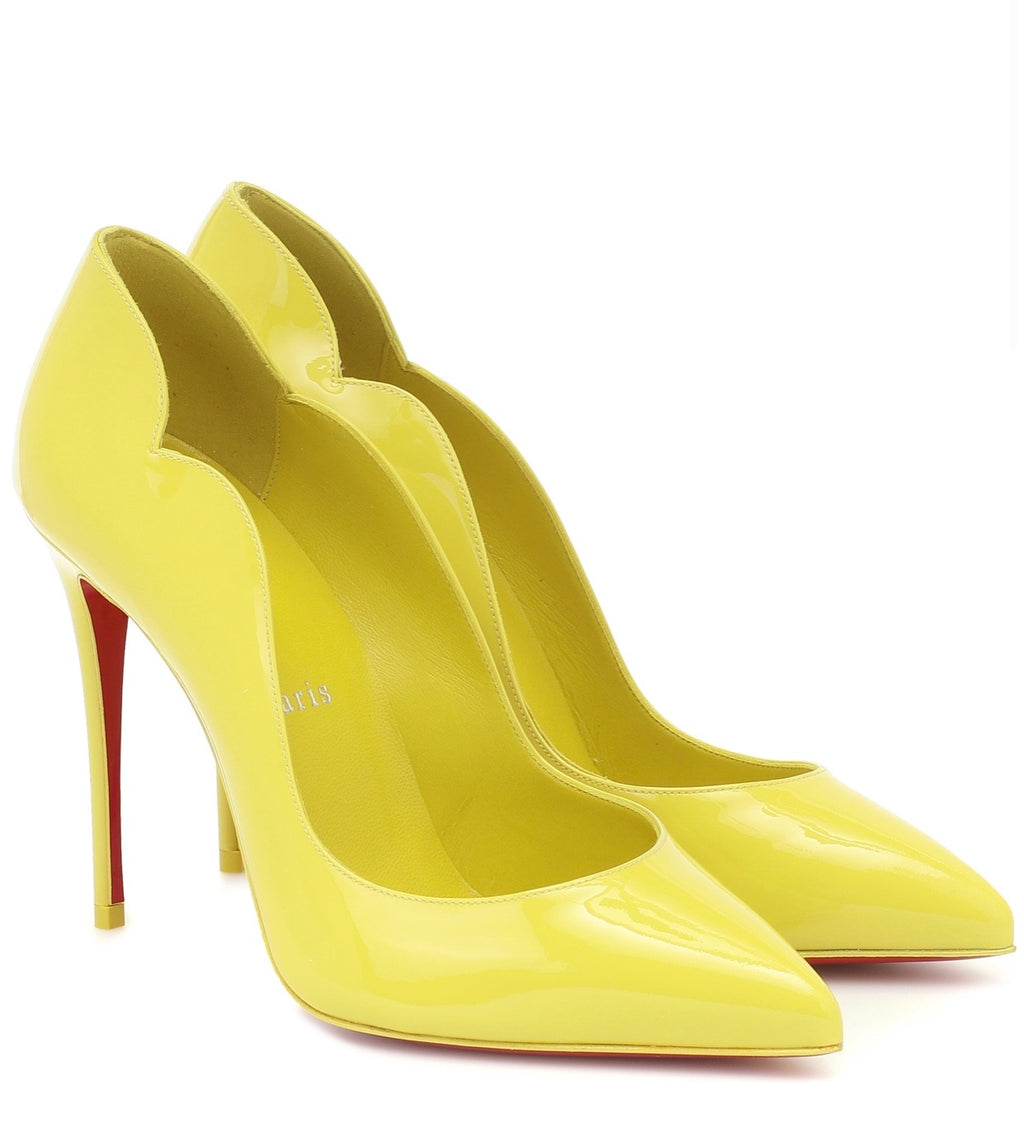 Christian Louboutin Hot Chick 100