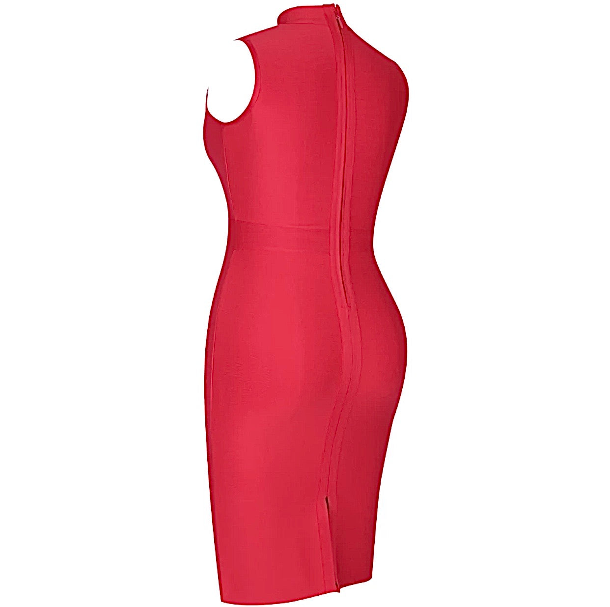 Moriah Bandage Dress Plus Size