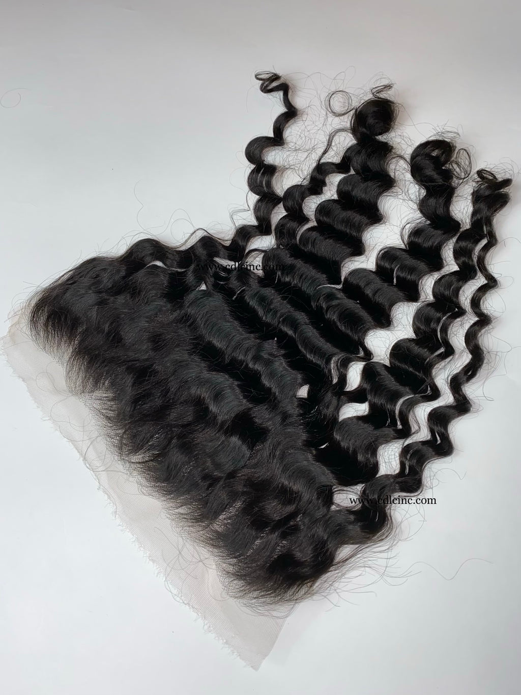 Film Lace Frontal