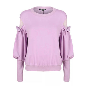 Aristocracy Puff Sleeve Top