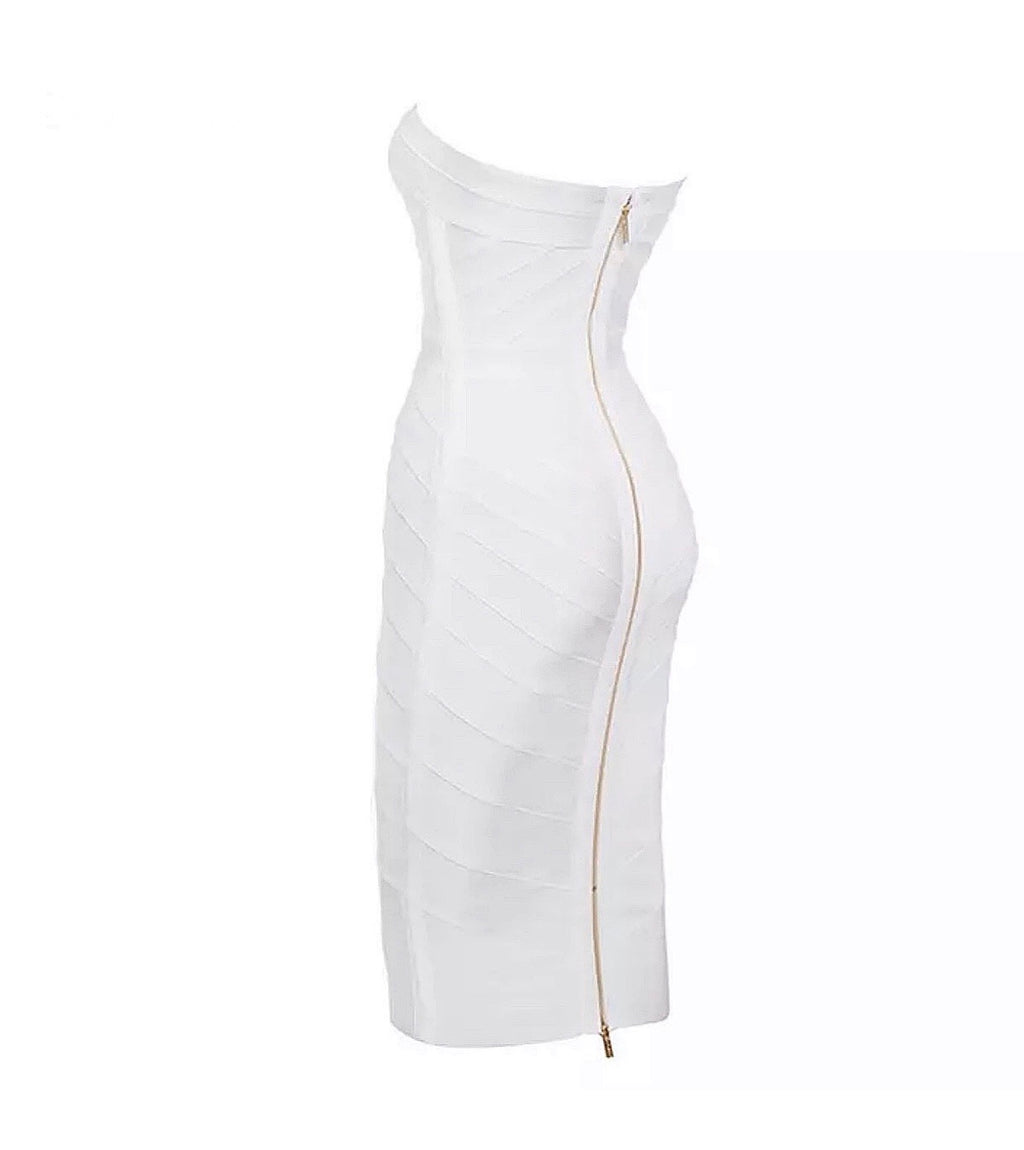 Nyrie Bandage Dress