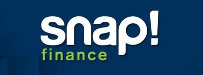 Snap Finance Available