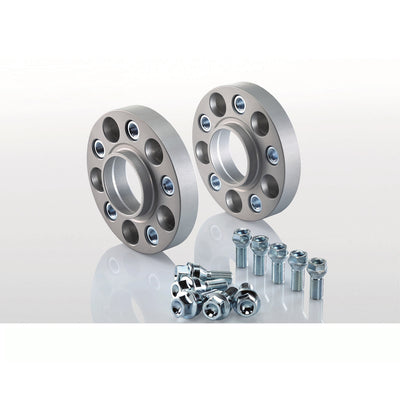 Eibach 25mm Hubcentric Wheel Spacers x 2 | VW Golf MK5 GTI