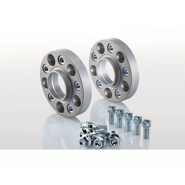 Eibach 30mm Hubcentric Wheel Spacers x 2 | VW Golf MK5 GTI