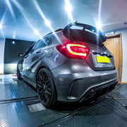 Bespoke Performance Tuning | Mercedes A45 AMG W176