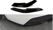 Maxton Design Rear Side Splitter | BMW 135i F20/F21 2011-2015