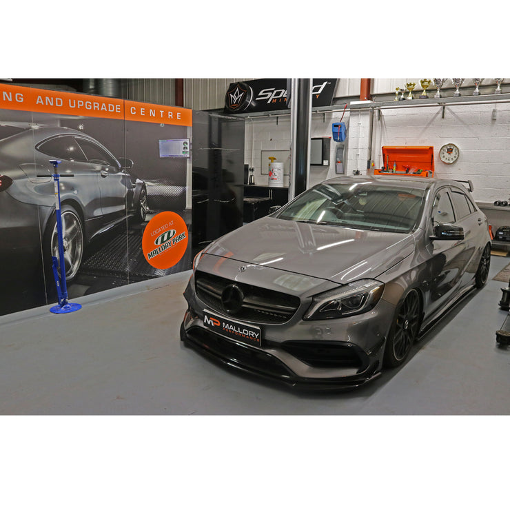 Mallory Performance Selftune Remap | Mercedes A45 AMG W176