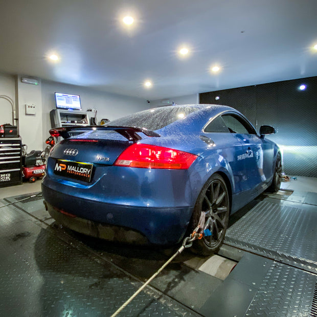 Mallory Performance Stage 2 Selftune Remap | Audi TT MK2 2.0 (AXX, BPY, BWA, BYD)